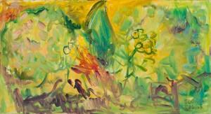 'Hydrangea', 2016