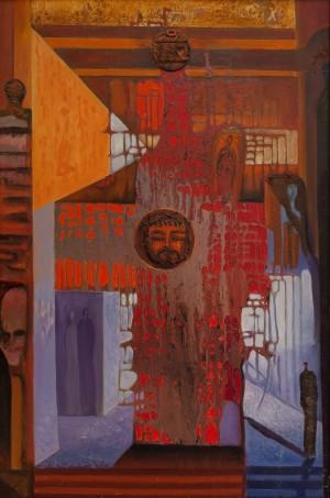 Jesus, 1996