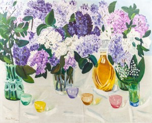 'Lilac', 1977