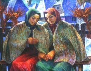 Микита В. Без назви, 2000