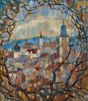 'City', 2005