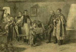 Австро-Угорська монархія в описах і образах