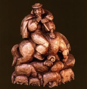 Пастух, 2002