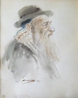 Рабин, 1919