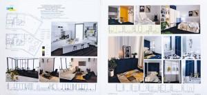 B. Ihnat Interior Design, 2018