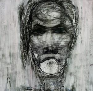 Грицюк П. Триптих Відчуття, 2017