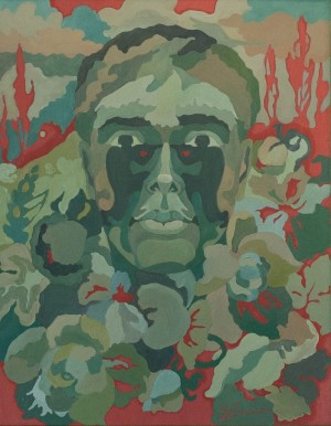 K. Kizman 'Ukraine In Camouflage'