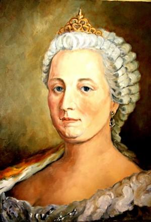 Mariia Theresa