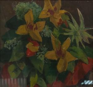 Микита В. 'Орхідея'