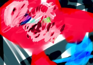 Abstraction as It Is, 2016 program Paintstorm