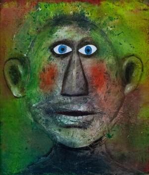M. Tretiak 'Zombie'
