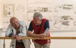 EXHIBITION OF DIPLOMA WORKS OF GRADUATES OF TRANSCARPATHIAN ACADEMY OF ARTS IN UZHHOROD
