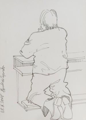 Prayer, 2008