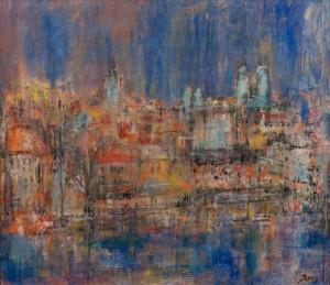 'Orange Uzhhorod', 2004