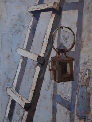 Lantern, 2015, 80x60