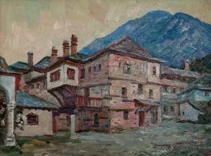 Great Lavra Monastery