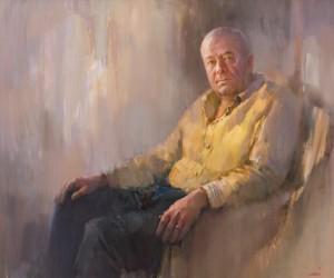 Професор, доктор медичних наук В. І. Русин, 2013, п.о.