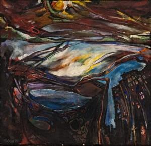 Composition', 1990