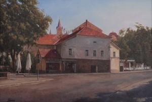 Іванчо М. 'Совине гніздо'