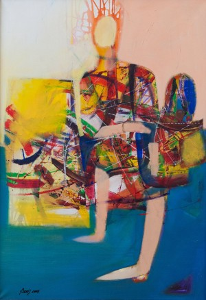 'Повернення', 2001