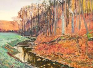 A. Landovska November'