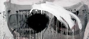 """""""Я нирки"""", 2010, п.акр., 80х180"""