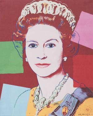 Queen Elizabeth 2, 1985