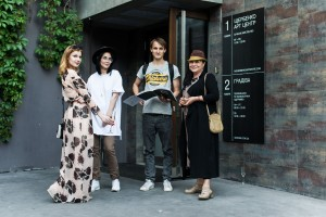 "EXHIBITION ""REALISM AND REALITY"" OF PAVLO KOVACH"
