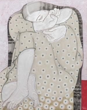 L. Korzh-Radko Three sisters, 2012