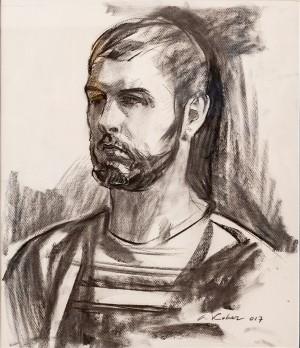 Ковач А. 'Мар'ян син', 2017