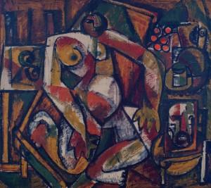 F. Seman, Naked