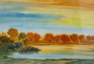 A.Smolak, Autumn country 1