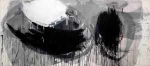 """""""Я серце"""", 2010, п.акр., 80х180"""