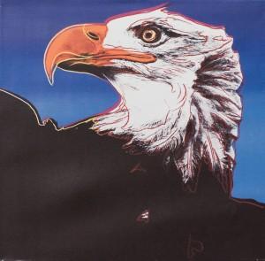 Bald Eagle, 1983
