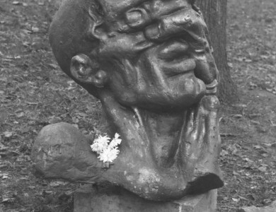 Pain (Victim of Genocide), 1974