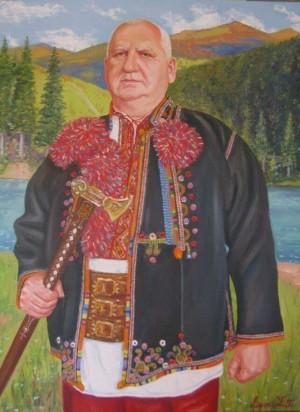 Бендак Ю.В. п.о.60х80