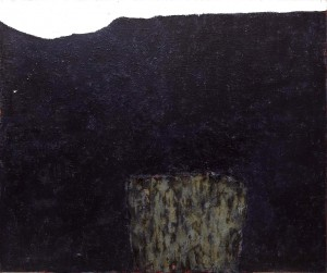 ULYSSES VIII, 2010. п.о. 150х180