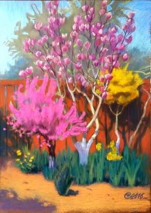 Сіма -Павлишин Н. 'Весняний ранок'