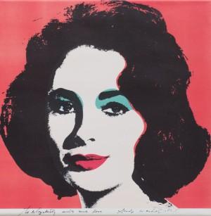 Liz Taylor, 1964