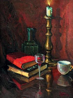 Свічка, 1993