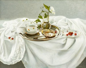 A. Landovska Raspberry'