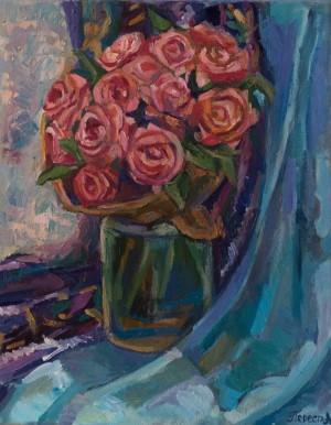 Переста А. Троянди, 2016