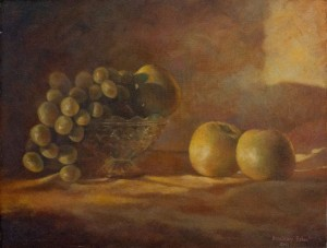 R. Brahinskyi 'Sunny Day'