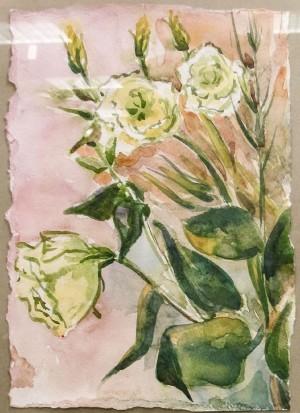 Добош-Брода Д. 'Квітка еустома'