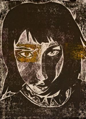 L. Konnova 'Look'
