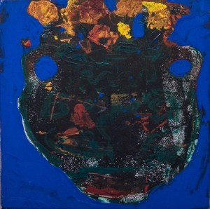 """Marigolds"", 2017"