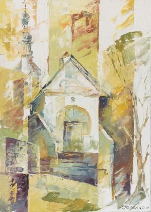 Y. Bodnar 'Untitled'
