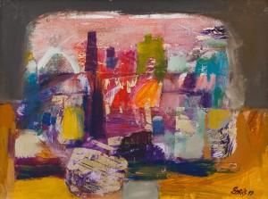 'Натюрморт', 2013