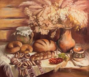 M. Myrtryk Bread