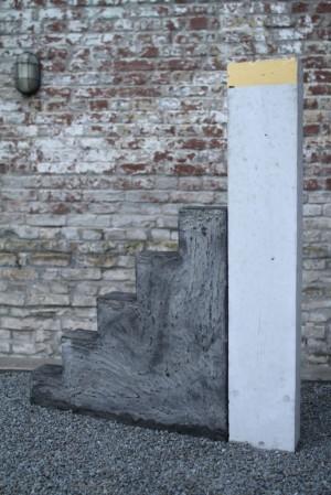 """До проекту """"Схід"""", 2010, мішана техн"""